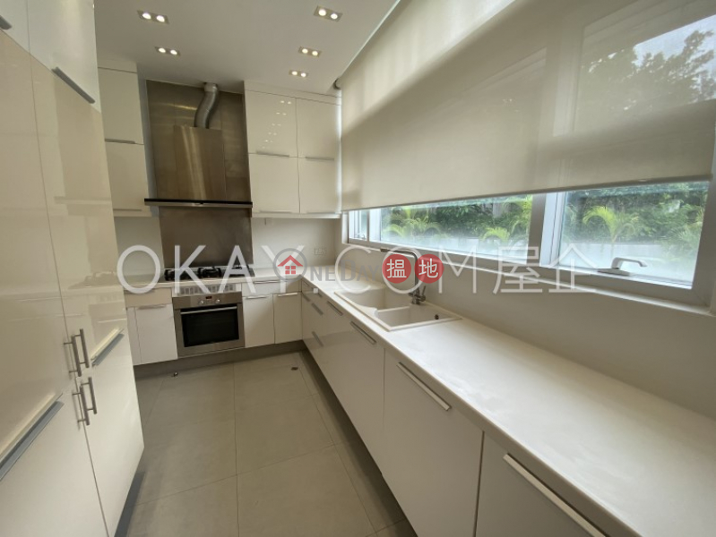 HK$ 190,000/ month, Fairwinds   Southern District Beautiful house with sea views, balcony   Rental