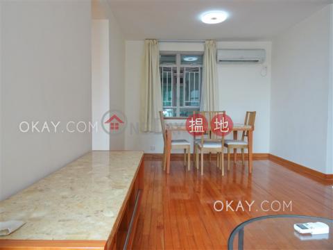Tasteful 3 bedroom on high floor with sea views | For Sale|Island Place(Island Place)Sales Listings (OKAY-S26736)_0