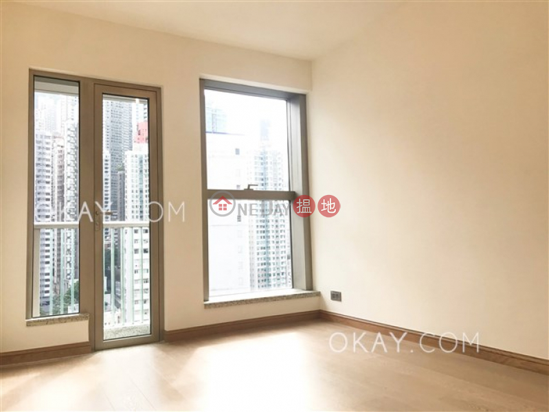 My Central, Middle, Residential, Rental Listings | HK$ 78,000/ month