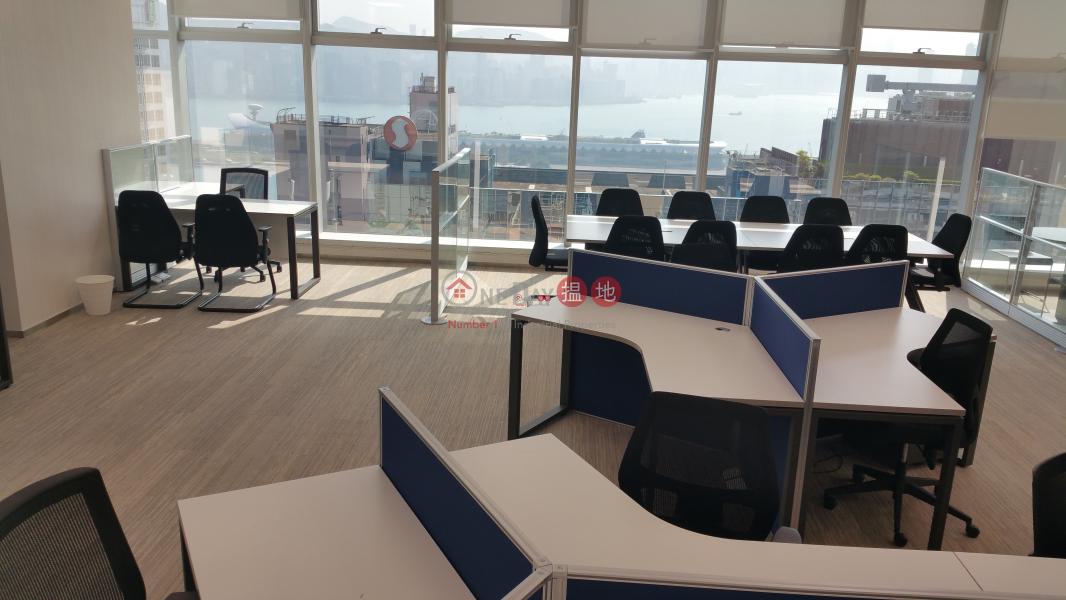 萬泰利廣場|觀塘區創富中心(Prosperity Centre)出售樓盤 (liki8-05611)