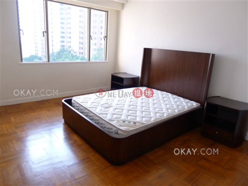 HK$ 110,000/ month, Parkview Corner Hong Kong Parkview, Southern District Lovely 3 bedroom with balcony & parking | Rental