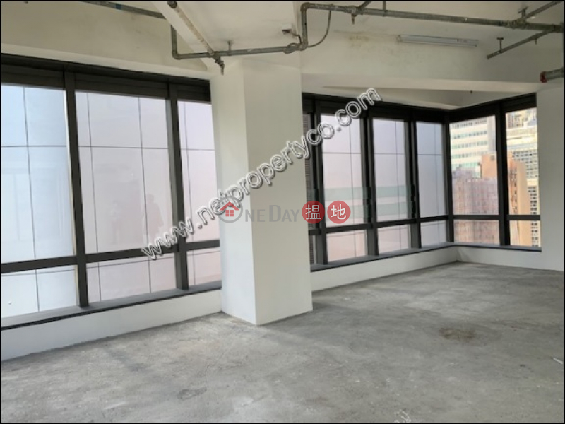 Property Search Hong Kong | OneDay | Office / Commercial Property, Rental Listings, Full window with seaview office space
