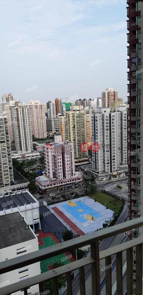 Yoho Town Phase 1 Block 7   2 bedroom Mid Floor Flat for Rent Yoho Town Phase 1 Block 7(Yoho Town Phase 1 Block 7)Rental Listings (QFANG-R98315)_0