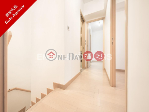 4 Bedroom Luxury Flat for Sale in Wong Chuk Hang|Marinella Tower 3(Marinella Tower 3)Sales Listings (EVHK40668)_0