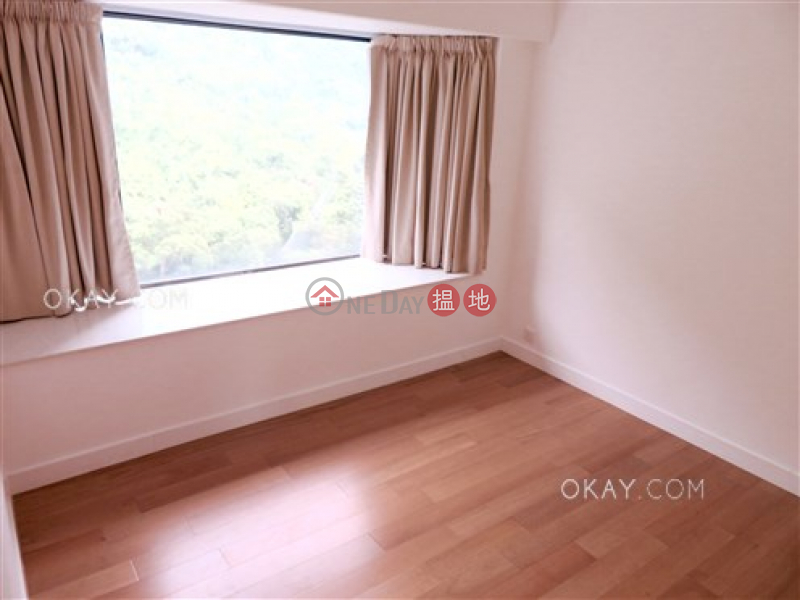 Rare 3 bedroom with sea views & parking | Rental, 55 South Bay Road | Southern District | Hong Kong, Rental | HK$ 80,000/ month
