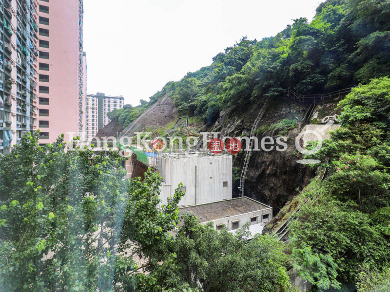 Property Search Hong Kong | OneDay | Residential | Rental Listings, 2 Bedroom Unit for Rent at Serenade