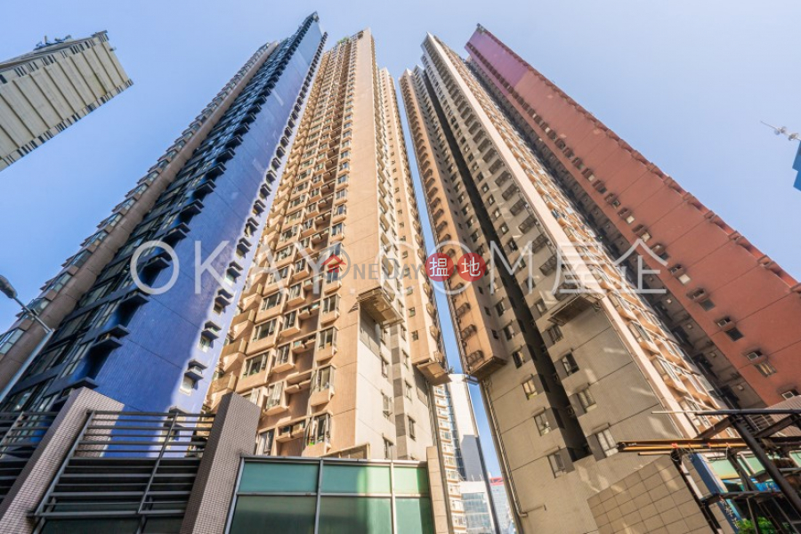HK$ 12.5M Hollywood Terrace, Central District   Unique 2 bedroom in Sheung Wan   For Sale