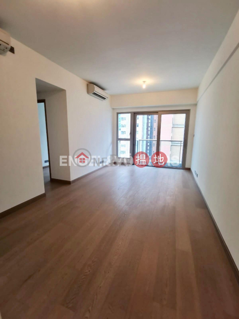 3 Bedroom Family Flat for Rent in Central|My Central(My Central)Rental Listings (EVHK88168)_0