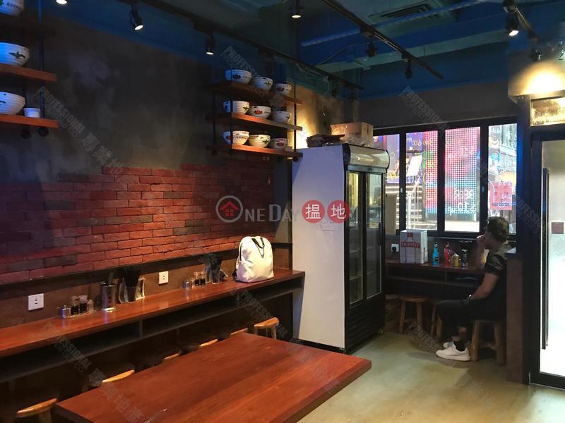 蘭桂樓地下商舖|出租樓盤HK$ 155,000/ 月