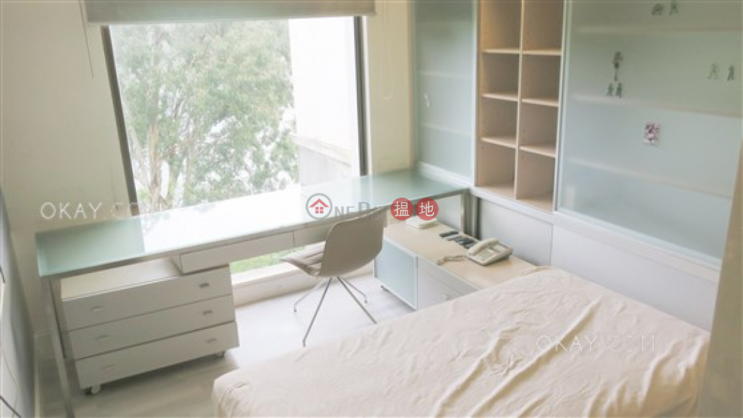 Property Search Hong Kong   OneDay   Residential Rental Listings Exquisite house with terrace & parking   Rental