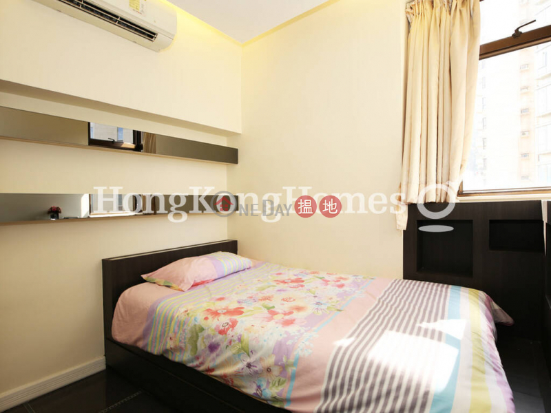 3 Bedroom Family Unit for Rent at Roc Ye Court 11 Robinson Road | Western District Hong Kong | Rental | HK$ 33,000/ month