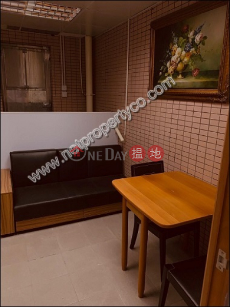 HK$ 16,000/ month Panview Court | Western District Furnished apartment for lease in Sai Ying Pun