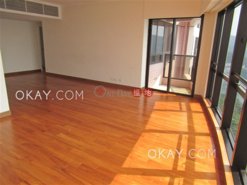 Property Search Hong Kong | OneDay | Residential Rental Listings | Lovely 4 bedroom on high floor with sea views & balcony | Rental