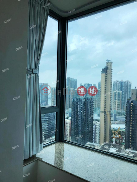 Property Search Hong Kong | OneDay | Residential | Rental Listings | Park Summit | 1 bedroom High Floor Flat for Rent