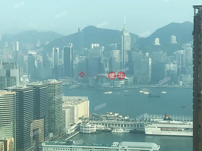 擎天半島1期3座高層|住宅出租樓盤|HK$ 32,000/ 月