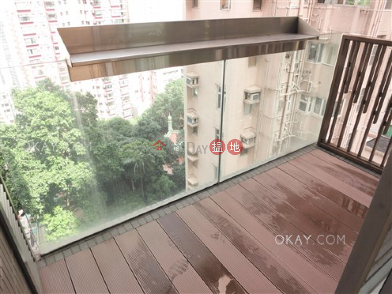 Soho 38低層|住宅出租樓盤-HK$ 32,000/ 月