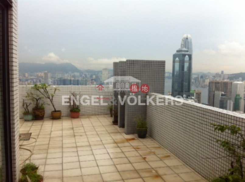 HK$ 70M 80 Robinson Road | Western District 3 Bedroom Family Flat for Sale in Mid Levels - West