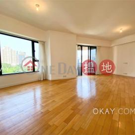 Beautiful 3 bedroom on high floor with balcony | Rental