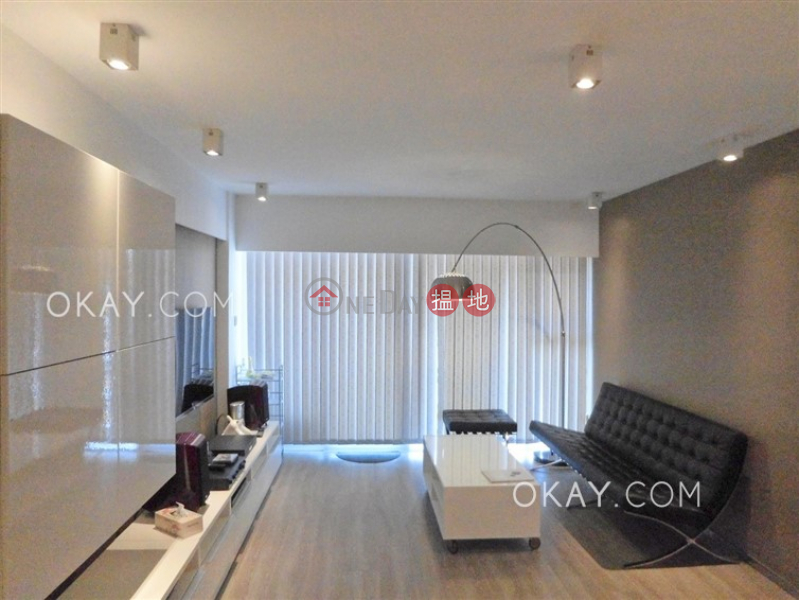 Efficient 2 bed on high floor with balcony & parking | For Sale | Flora Garden 富麗園 Sales Listings