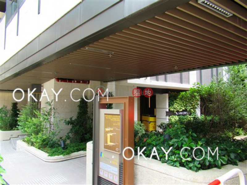 HK$ 55,000/ month My Central, Central District, Tasteful 3 bedroom with balcony | Rental