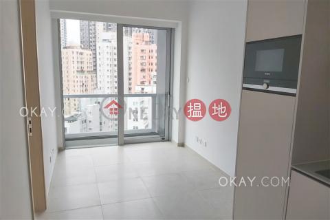 Unique 1 bedroom with balcony | Rental|Western DistrictResiglow Pokfulam(Resiglow Pokfulam)Rental Listings (OKAY-R378645)_0