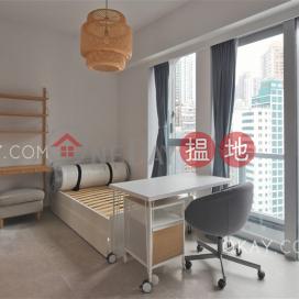 Charming high floor with balcony   Rental Resiglow Pokfulam(Resiglow Pokfulam)Rental Listings (OKAY-R378684)_3
