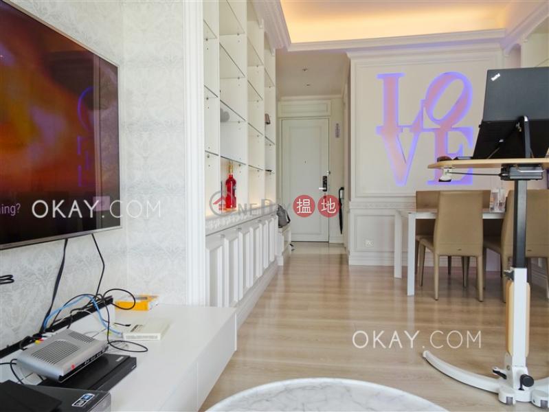 HK$ 2,500萬|西浦|西區3房2廁,極高層,星級會所,露台《西浦出售單位》