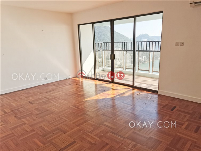 HK$ 101,000/ month | Repulse Bay Apartments | Southern District | Efficient 4 bedroom with balcony & parking | Rental