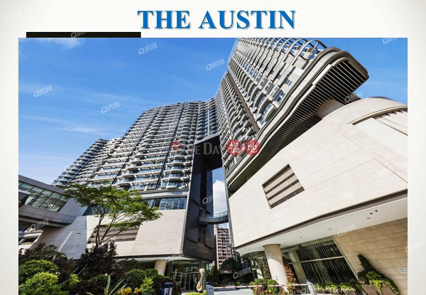 Property Search Hong Kong | OneDay | Residential, Rental Listings The Austin Tower 5A | 2 bedroom Flat for Rent