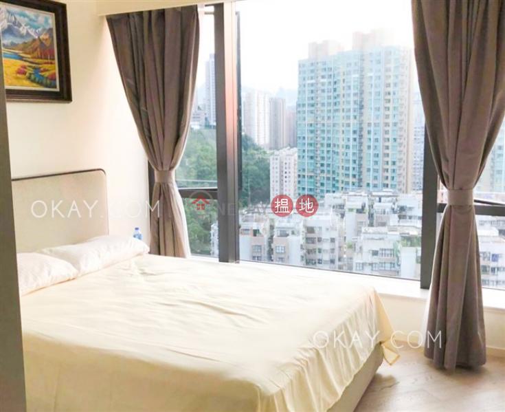 HK$ 96,800/ 月|柏蔚山 1座東區-4房3廁,極高層,星級會所,露台柏蔚山 1座出租單位