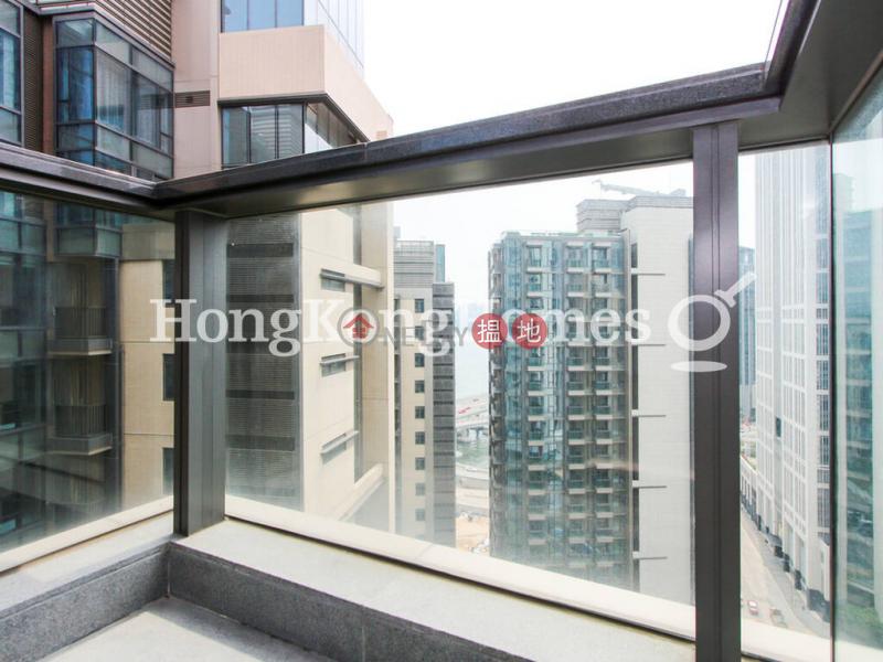海璇開放式單位出租133渣華道 | 東區-香港出租HK$ 23,000/ 月