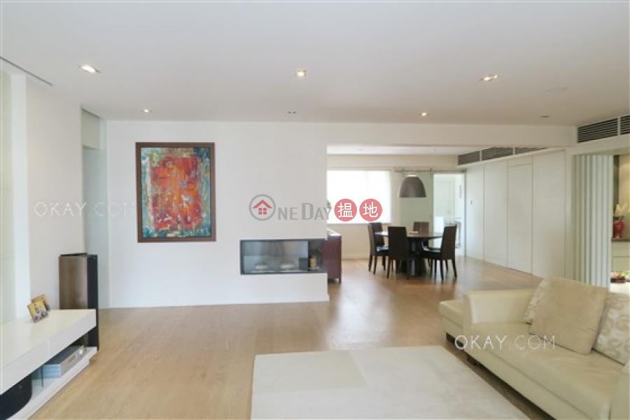 Efficient 5 bedroom with balcony & parking | Rental 5 Babington Path | Western District Hong Kong Rental, HK$ 120,000/ month