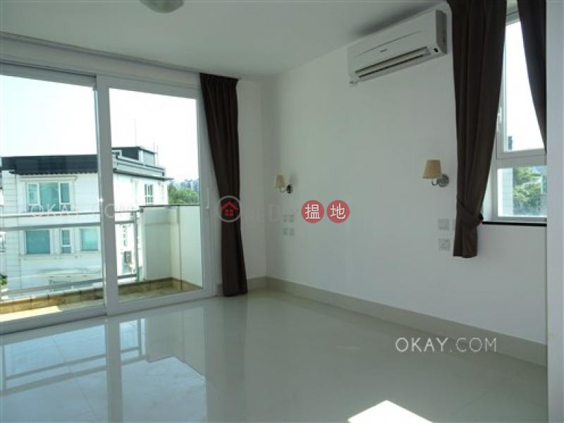 Elegant house with rooftop, terrace & balcony   For Sale 1 Sha Kok Mei Road   Sai Kung   Hong Kong, Sales   HK$ 30M
