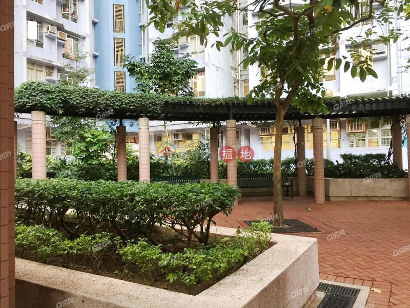 Po Pak House (Block B) Po Ming Court | Middle | Residential Rental Listings HK$ 12,000/ month