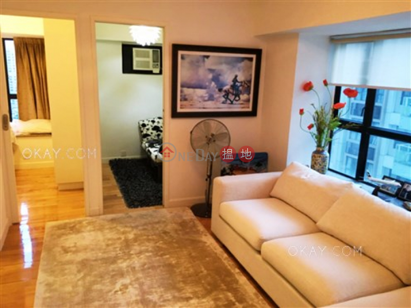 HK$ 8M Caine Tower, Central District Unique 2 bedroom in Sheung Wan | For Sale