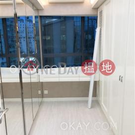 Charming 2 bedroom with parking | Rental|Yau Tsim MongTower 3 Carmen's Garden(Tower 3 Carmen's Garden)Rental Listings (OKAY-R383527)_0