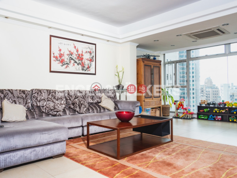 3 Bedroom Family Flat for Rent in Mid Levels West 10 Kotewall Road | Western District | Hong Kong, Rental HK$ 68,000/ month