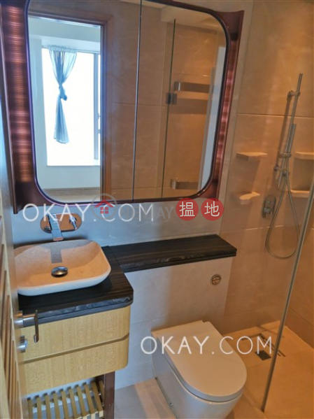 Popular 1 bedroom on high floor with balcony   Rental   Cadogan 加多近山 Rental Listings