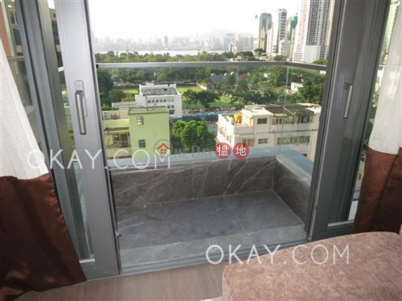 2房2廁,露台《瑆華出售單位》9華倫街 | 灣仔區-香港|出售HK$ 2,200萬