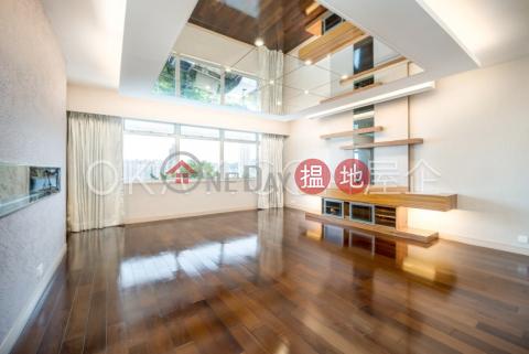 Lovely 4 bedroom with parking | Rental|Wan Chai DistrictEvergreen Villa(Evergreen Villa)Rental Listings (OKAY-R4979)_0