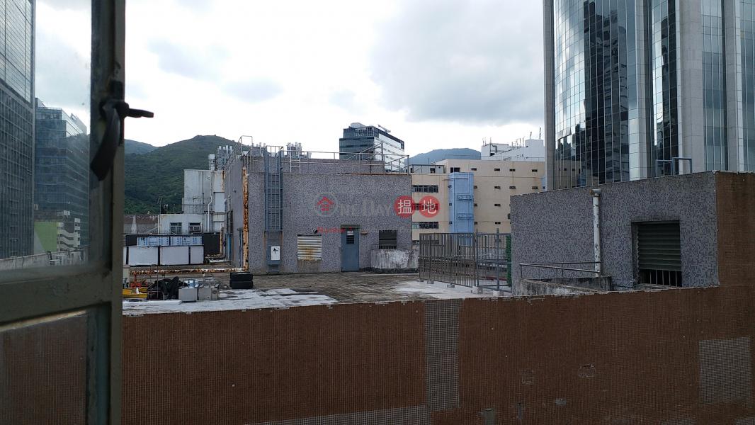 華俊工業中心|極高層|工業大廈-出租樓盤HK$ 11,000/ 月