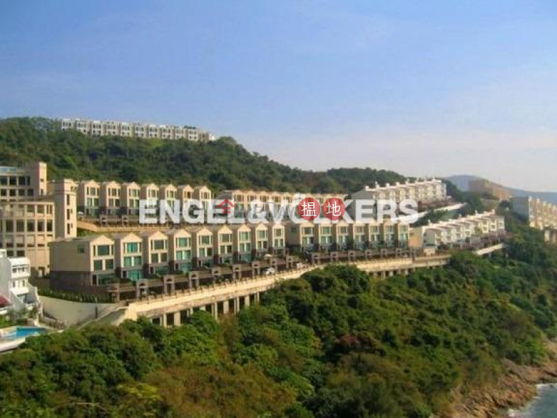 Studio Flat for Rent in Stanley, Redhill Peninsula Phase 4 紅山半島 第4期 Rental Listings | Southern District (EVHK93327)