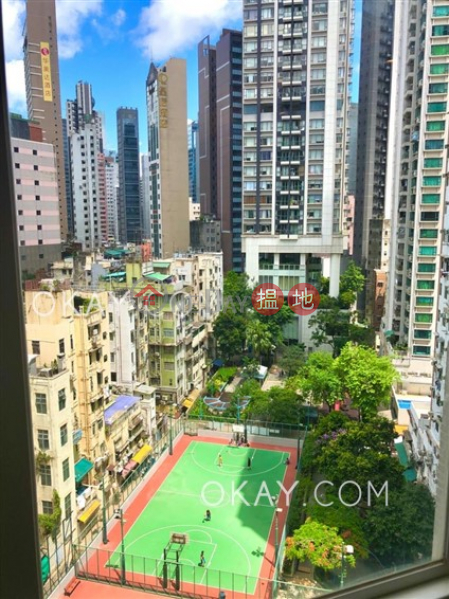 Unique 2 bedroom in Sai Ying Pun | For Sale | Kam Yu Mansion 金裕樓 Sales Listings