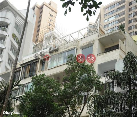 Elegant 3 bedroom in Mid-levels Central | For Sale|Morning Light Apartments(Morning Light Apartments)Sales Listings (OKAY-S77022)_0