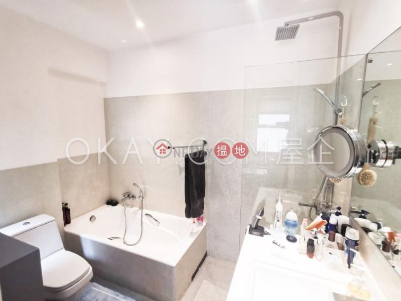 HK$ 1,700萬滿輝大廈灣仔區1房2廁,實用率高,連租約發售,連車位滿輝大廈出售單位