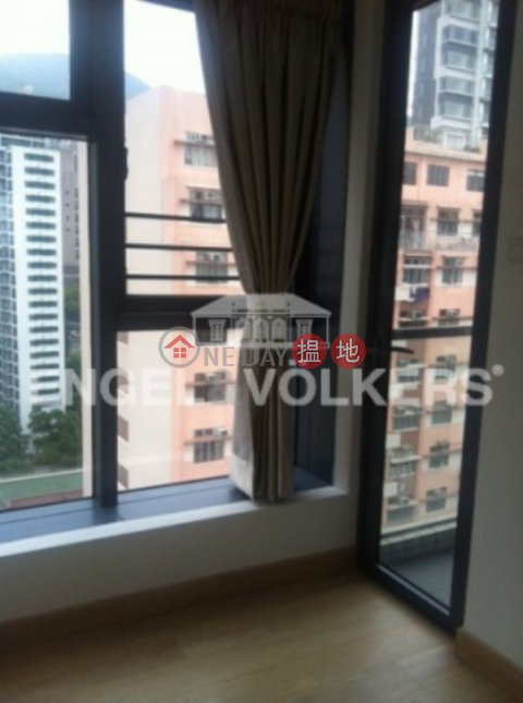 3 Bedroom Family Flat for Rent in Sai Ying Pun|High Park 99(High Park 99)Rental Listings (EVHK98625)_0