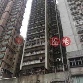 Wing Wo Building,To Kwa Wan, Kowloon
