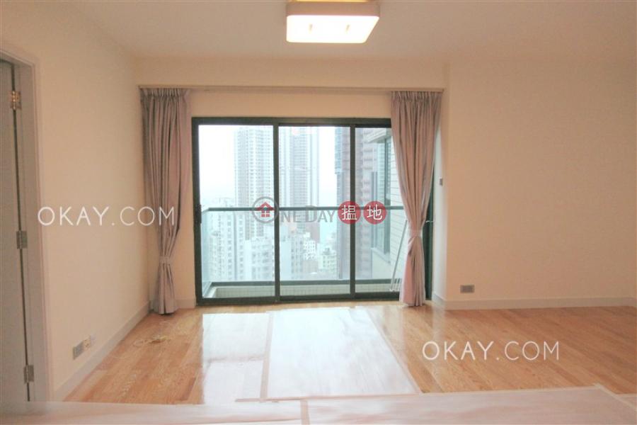 Lovely 3 bedroom on high floor with balcony   Rental   University Heights Block 1 翰林軒1座 Rental Listings