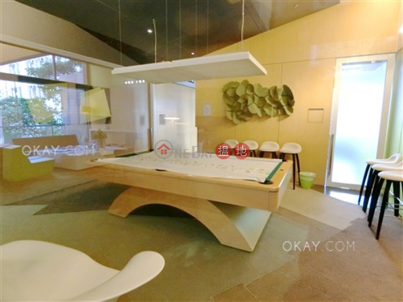 HK$ 11M, Lime Habitat, Eastern District Lovely 1 bedroom with balcony | For Sale