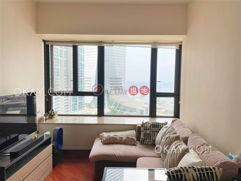 HK$ 25,000/ 月凱旋門觀星閣(2座)-油尖旺1房1廁,星級會所凱旋門觀星閣(2座)出租單位